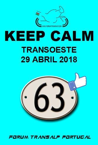 TransOESTE 29 Abril 2018 - Caldas da Rainha Transo10
