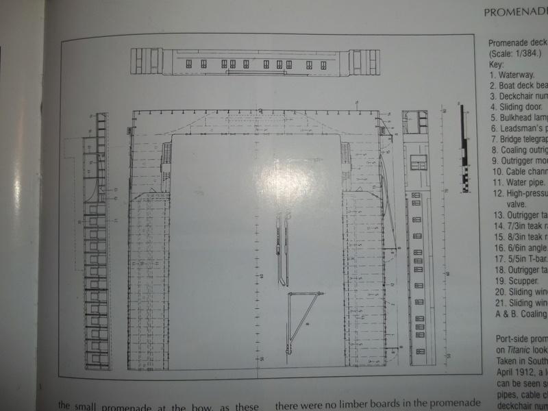 titanic - CANTIERE TITANIC. - Pagina 42 101_1313