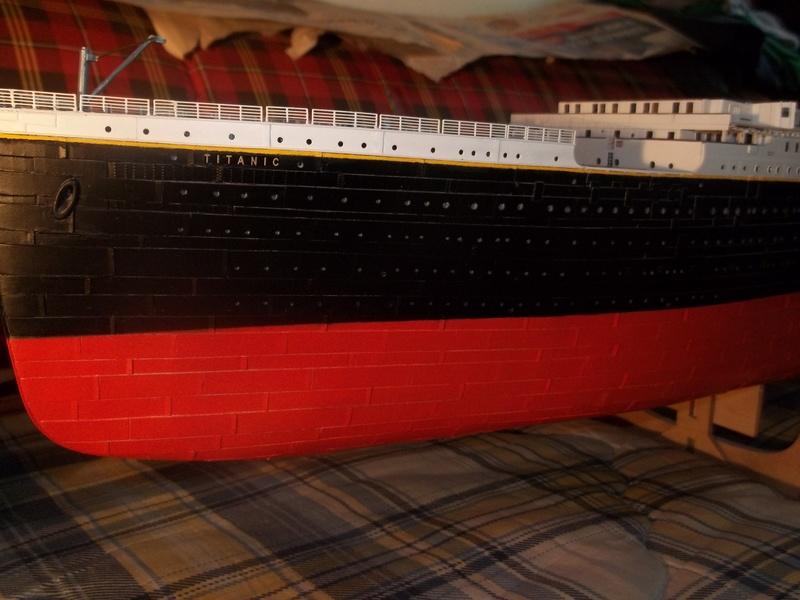 titanic - CANTIERE TITANIC. - Pagina 43 101_1617
