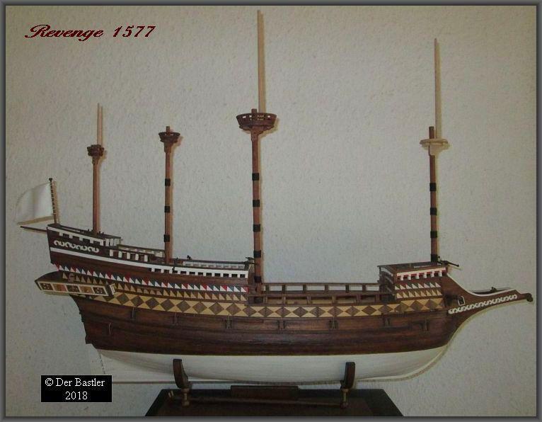 Galeone Revenge 1577 - Seite 5 Modell10