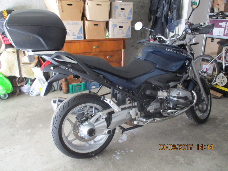 Protèges-cylindres R1200R 1200r210