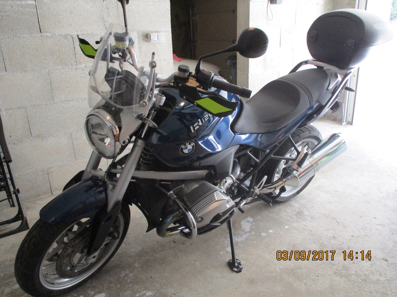 Protèges-cylindres R1200R 1200r310