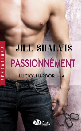 Lucky Harbor, Tome 4 : Passionnément Passio11