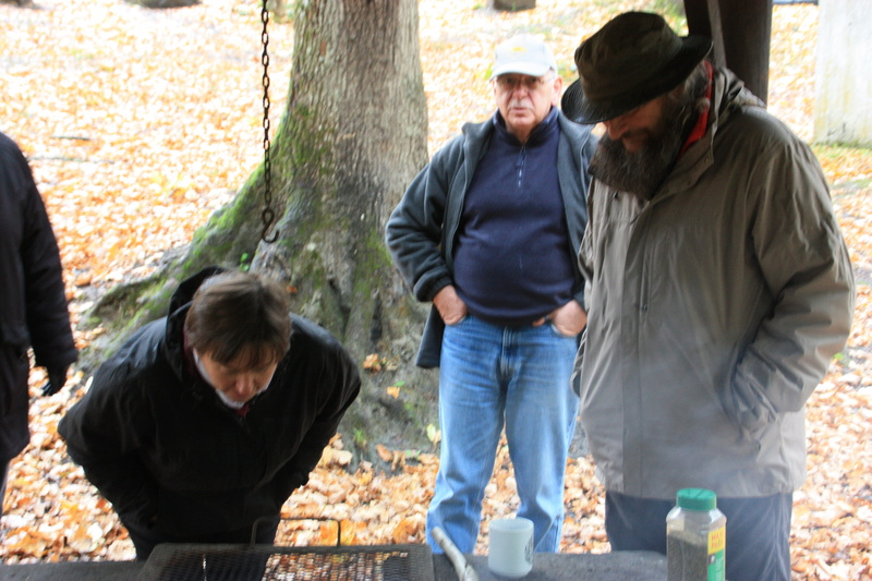 Le 22 octobre 2017, barbecue sans chasseurs. - Page 2 Img_7929