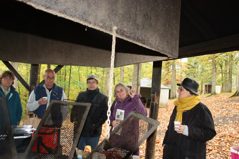 Le 22 octobre 2017, barbecue sans chasseurs. - Page 2 Img_7934