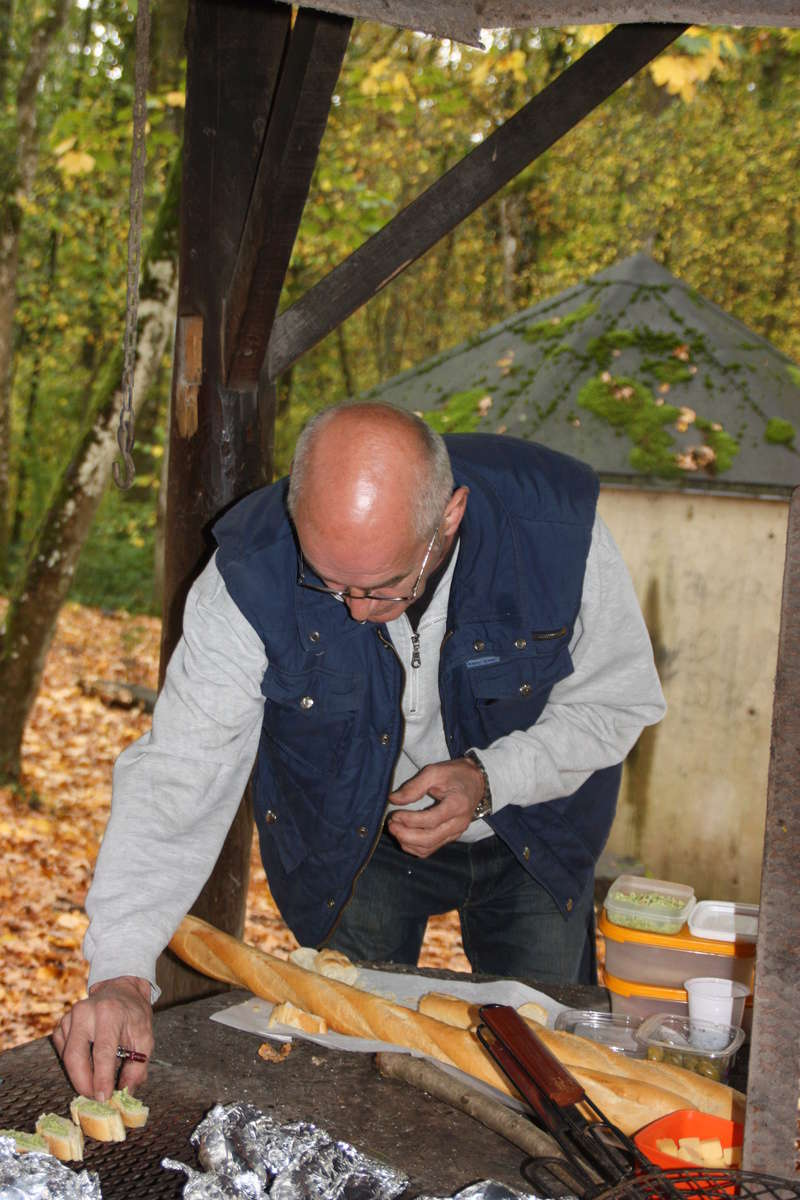 Le 22 octobre 2017, barbecue sans chasseurs. - Page 2 Img_7940