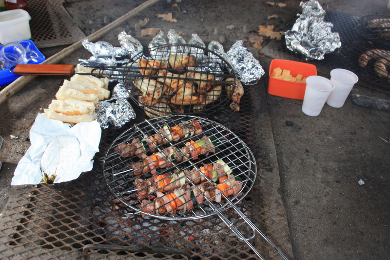 Le 22 octobre 2017, barbecue sans chasseurs. - Page 2 Img_7941