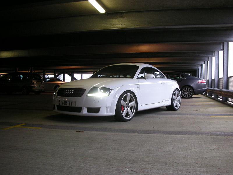Alexandre, Audi TT mk1 8ae25c10