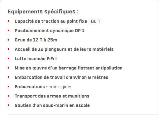 [Vie des ports] LE PORT DE CONCARNEAU - Volume 006 - Page 11 Bsah11