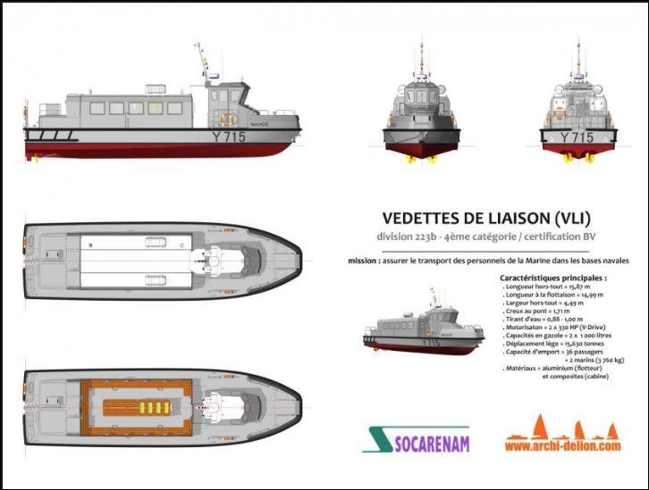 [Vie des ports] BREST Ports et rade - Volume 001 - Page 31 Vli210