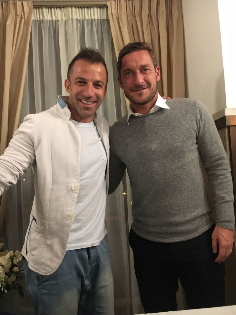 [HAF] Francesco Totti (1993-2017) - Page 25 Img_2011