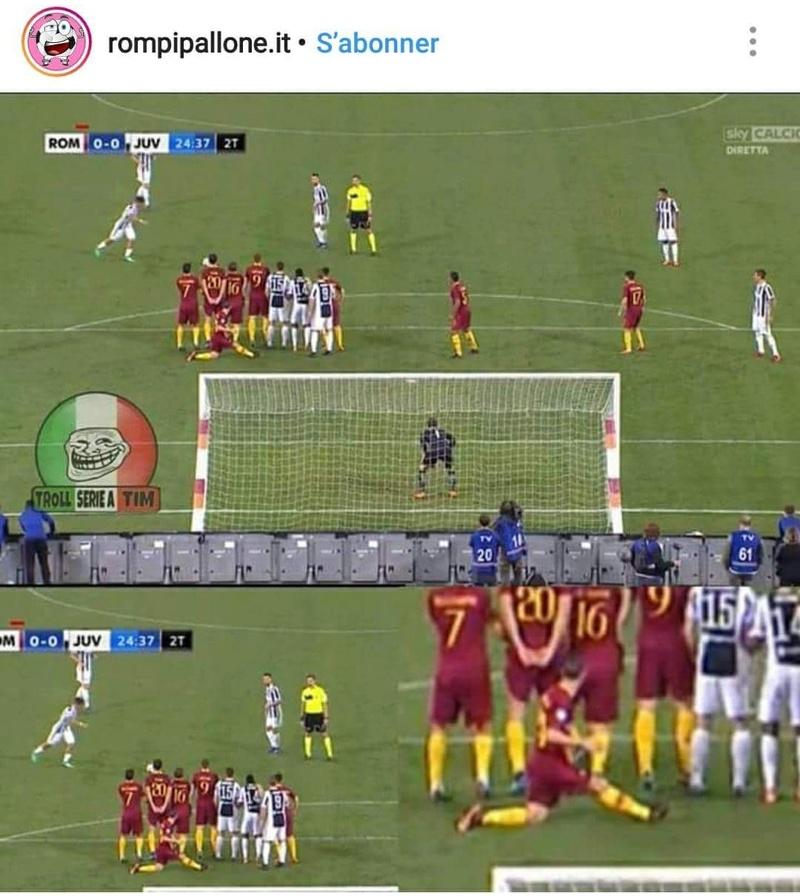 AS Roma 0-0 Juventus (37 ème journée) - Page 2 Screen20