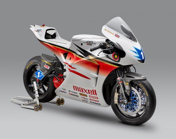 [Road Racing] TT 2018 35036311
