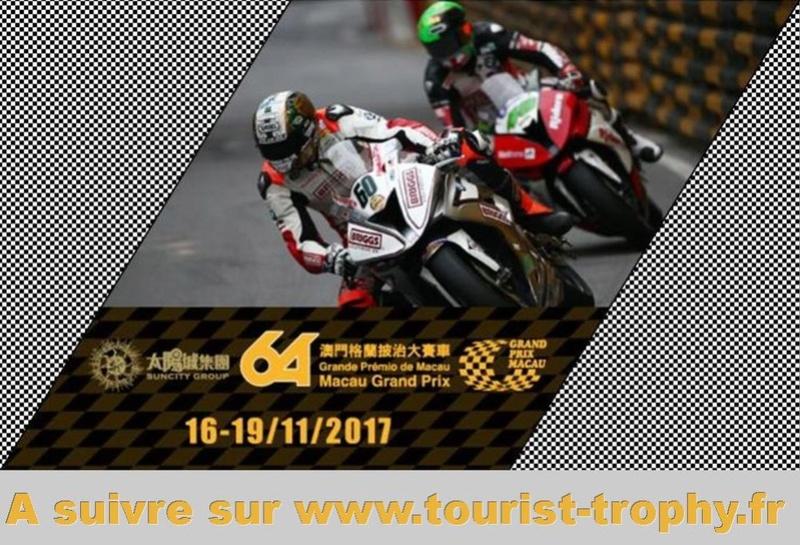 [Road Racing] GP Macau 2017  Entete11