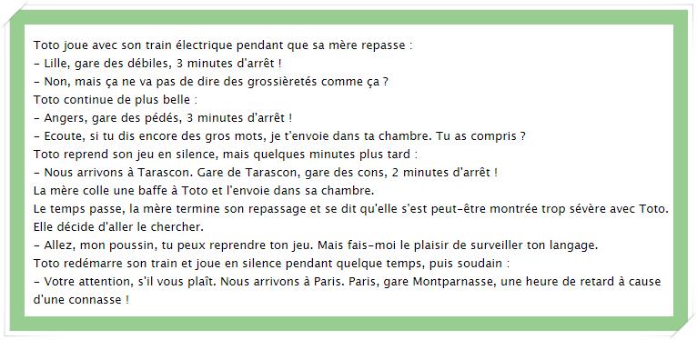 HUMOUR - Savoir écouter et comprendre... - Page 6 Gare-s10