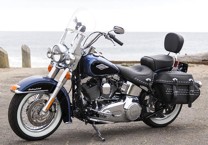 BELGIQUE - Ma Kawasaki vn 800 - CLAUDIO - Page 2 Harley11