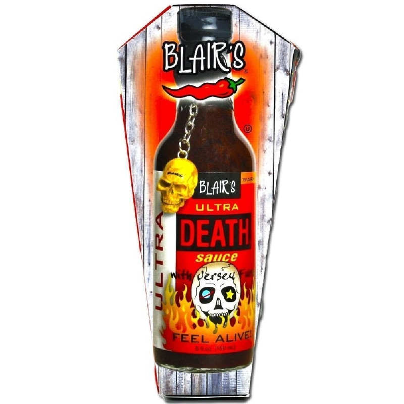 Favorite hot sauces? - Page 2 61cmf810
