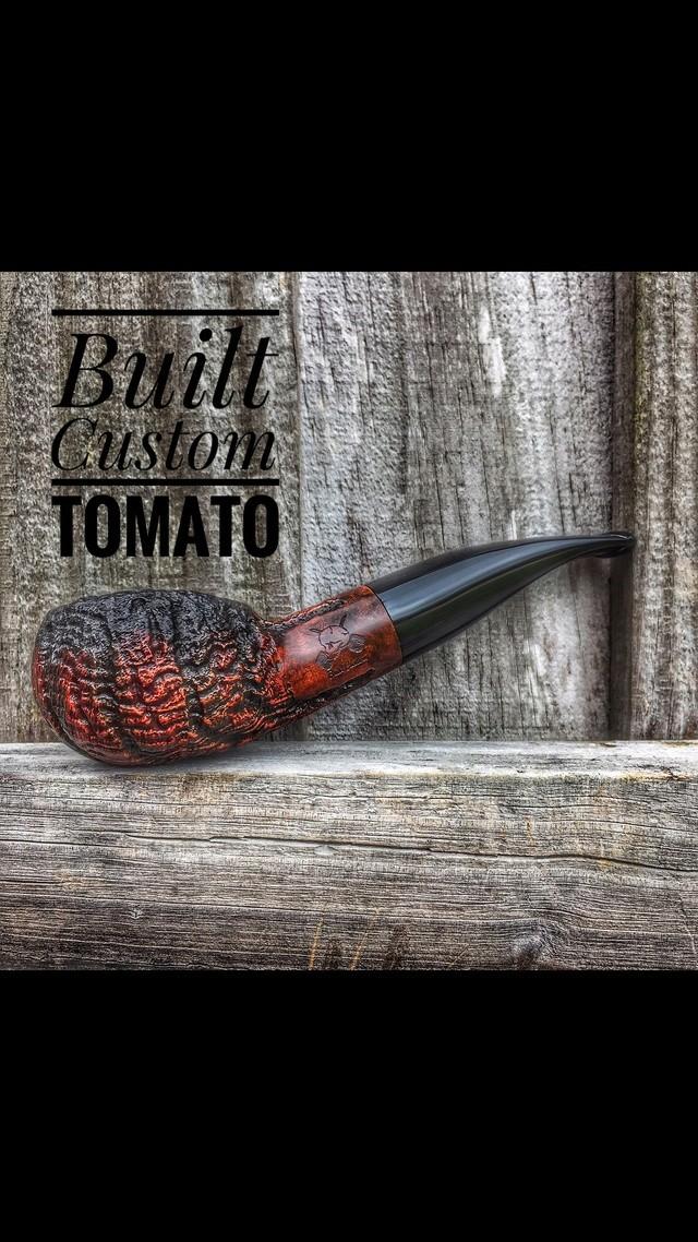 Dagner Built Custom Tomato E3100410