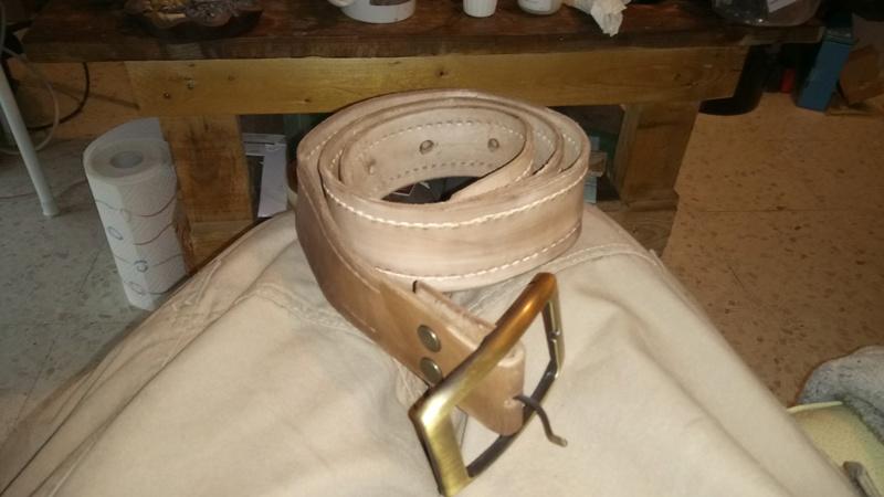 Projet ceinture de chasse. Dsc_0722