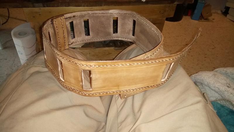 Projet ceinture de chasse. Dsc_0723