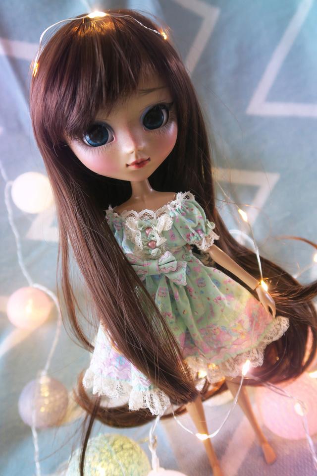 ✰ Galerie pullip fc Nekamiel ✰ Witch Rowina p2 Suzy0510