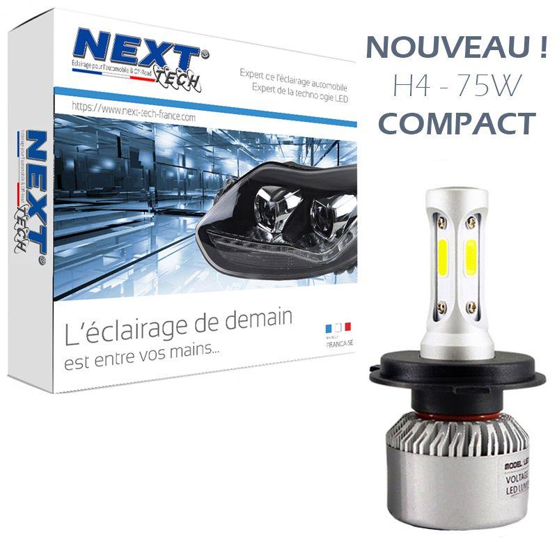 Alternateur et phare additionnel Ampoul10