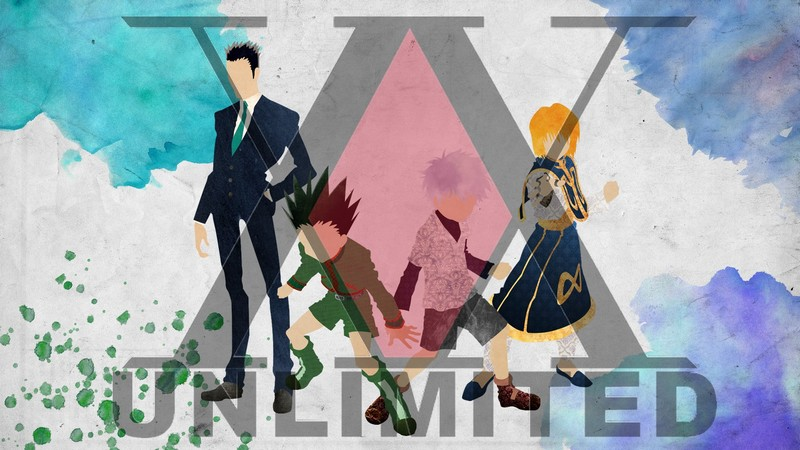 Hunter x Hunter Unlimited