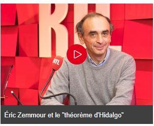Propreté à Paris : Anne Hidalgo débourse plus de 220.000 euros pour un rapport de 14 pages  Zemmou10
