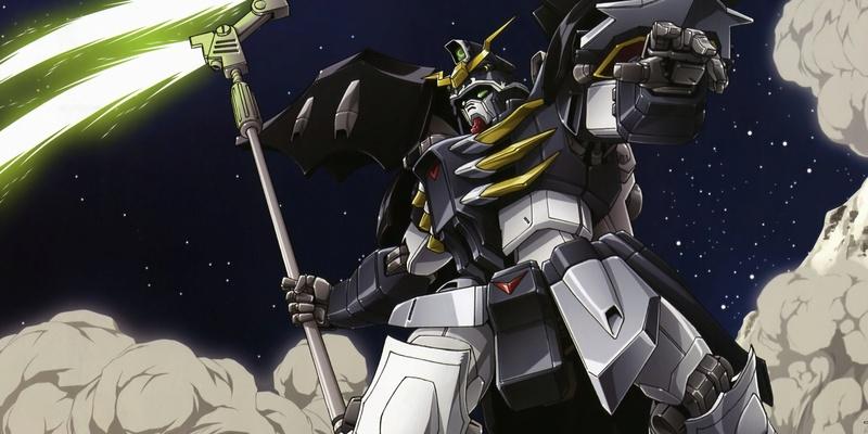 Marching Into March Madness! (Bombing Run) Gundam10