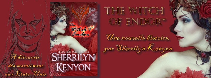 Interviews de Sherrilyn Kenyon Bannie10