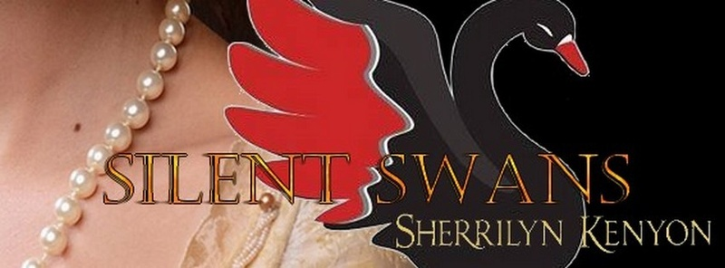 Sherrilyn Kenyon en Podcast  avec O&F Silent10