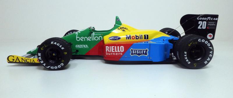 Benetton B-188 Pa160510