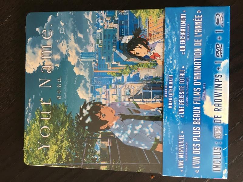 Vos achats d'otaku et vos achats ... d'otaku ! - Page 15 2bb41510