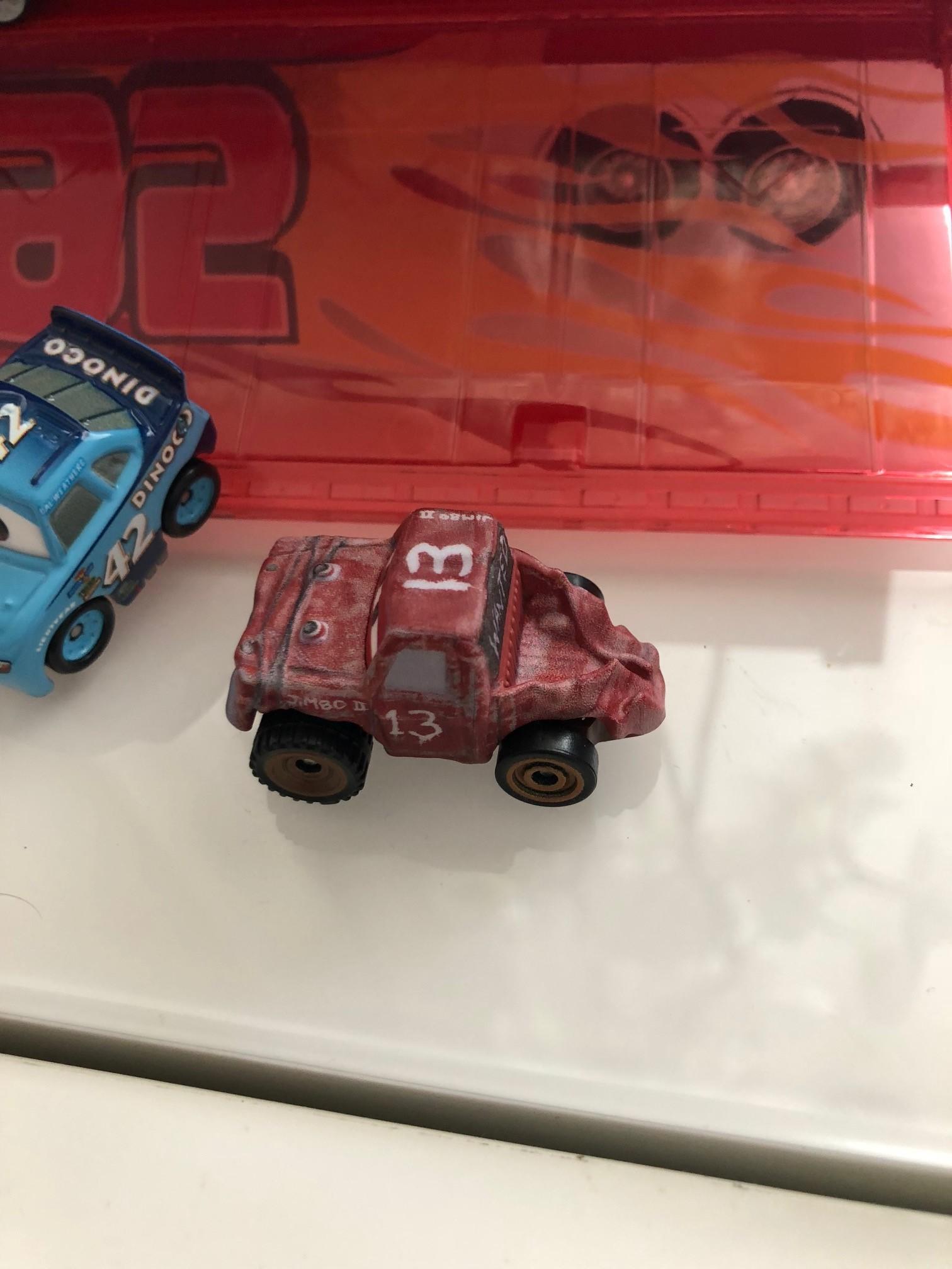 """Mini Racers Diecast : """" Le côté Miniature de la Force """" - Page 8 Img_9510"""