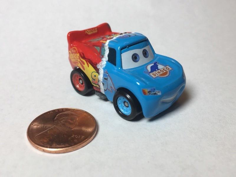 """Mini Racers Diecast : """" Le côté Miniature de la Force """" - Page 4 S-l16014"""