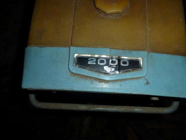 2000 - ( Vends ) STAUB 2000 Outill10