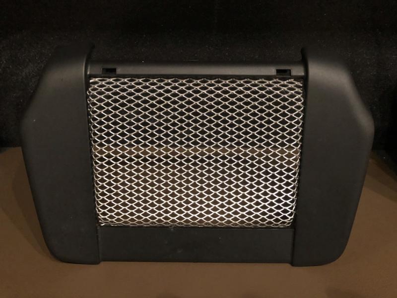 Tuto, grille radiateur d'huile M8 - Page 3 D0c3e610