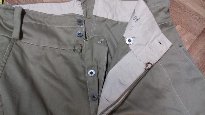 pantalons x 20180154