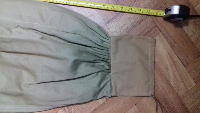 pantalons x 20180157
