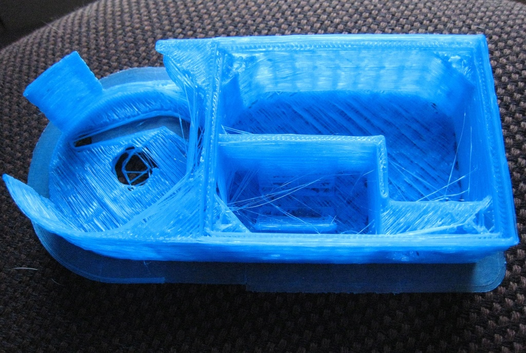 Imprimante 3D ANET A6 type prusa - Page 12 Img_0117