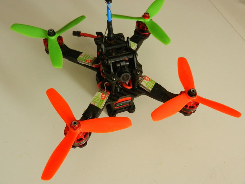 Realacc X-210 Dscn0217