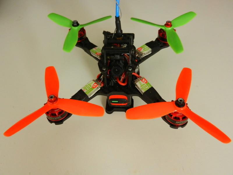 Realacc X-210 Dscn0218