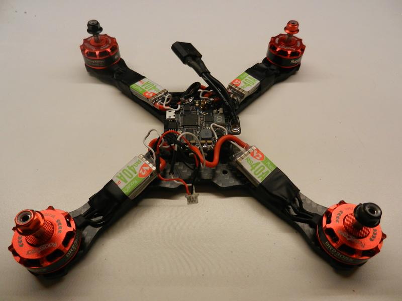 Realacc X-210 Dscn9925