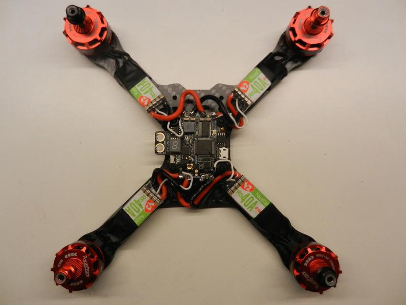 Realacc X-210 Dscn9926