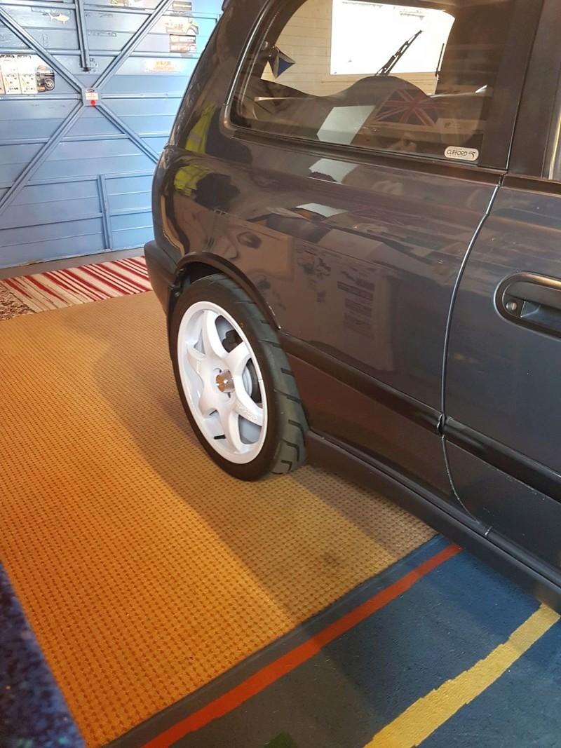 Compomotive mo 6  £900 523ba410