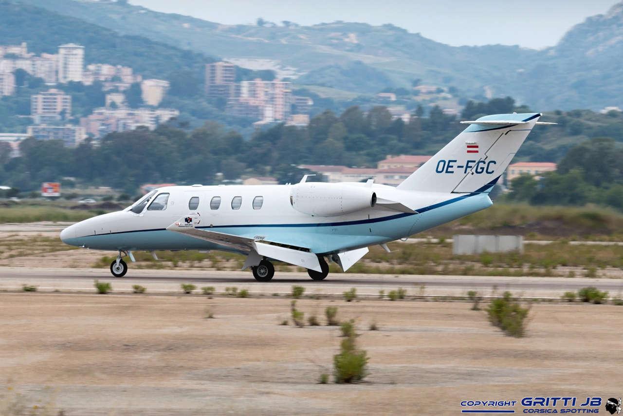 Ajaccio Napoléon Bonaparte - Mai 2018 Cessna10