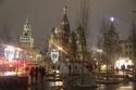 Неизвестный расстрелял людей у Красной площади 210