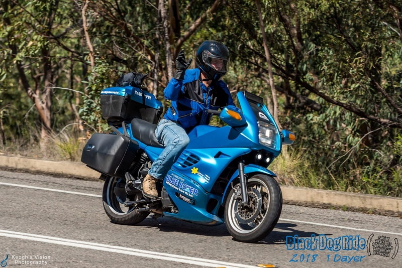 Black Dog Ride 2018 Dsc_7210