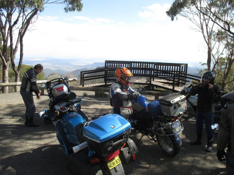Tablelands ride 2017, the Kaputar run - Page 2 Img_8411