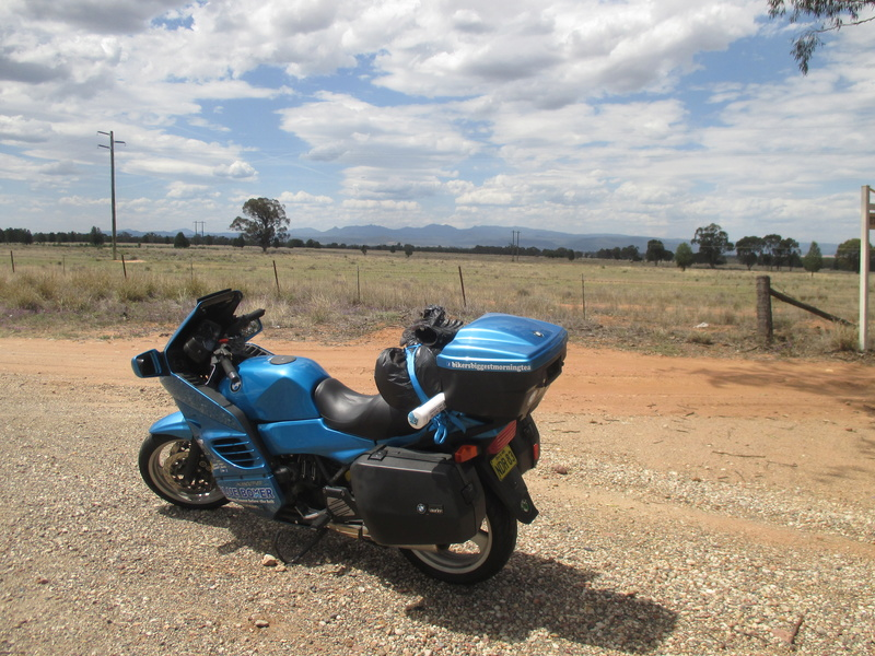 Tablelands ride 2017, the Kaputar run - Page 2 Img_8414